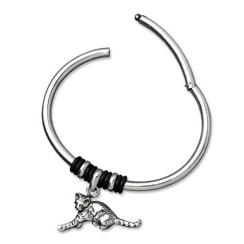 439278e4302ea Bangle Bracelet Twisted