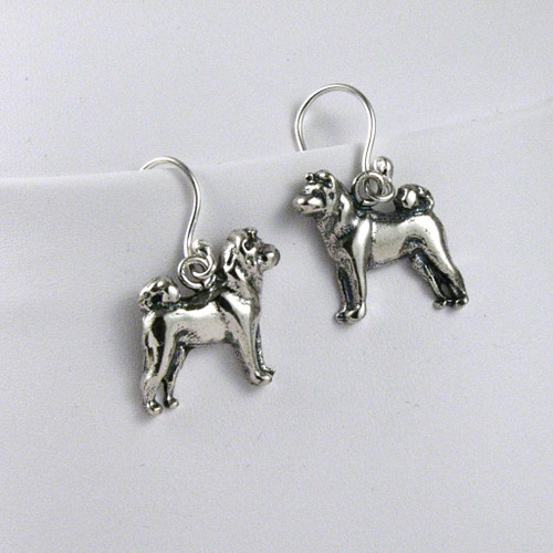 Shiba Inu Earrings