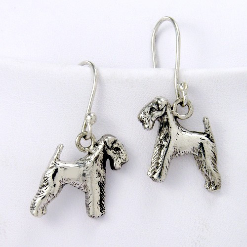 Welsh Terrier Earrings