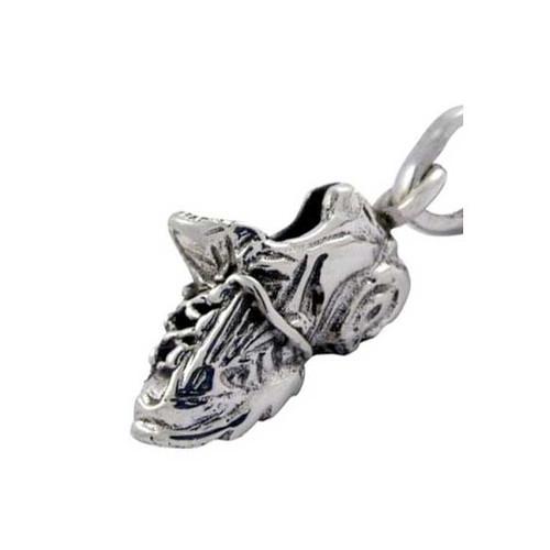 Running Shoe Charm