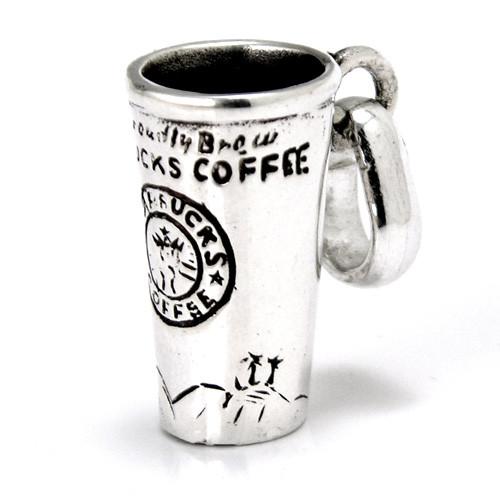 Starbucks Cup Charm