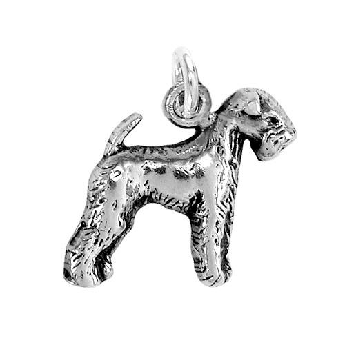 Lakeland Terrier Small Charm