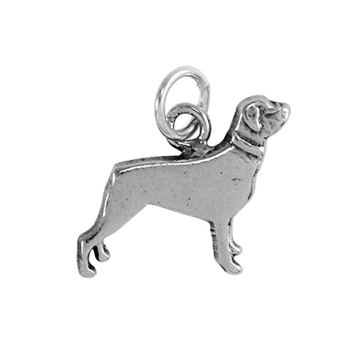 Rottweiler Small Charm