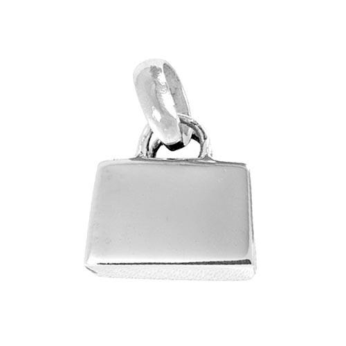 Shopping Bag Charm