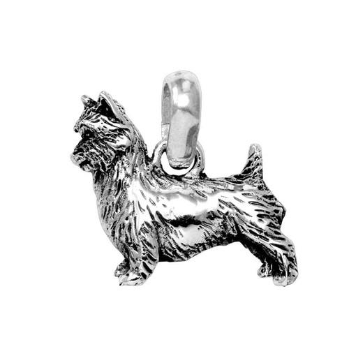 Australian Terrier Large Charm
