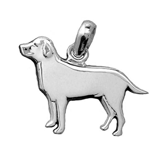 Labrador Retriever Large Charm
