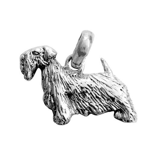 Sealyham Terrier Large Charm