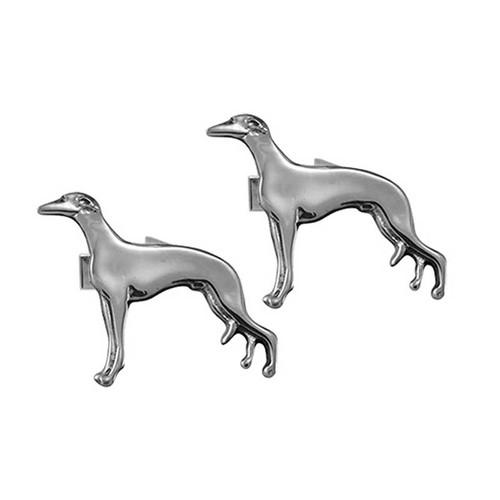 Greyhound Cufflinks
