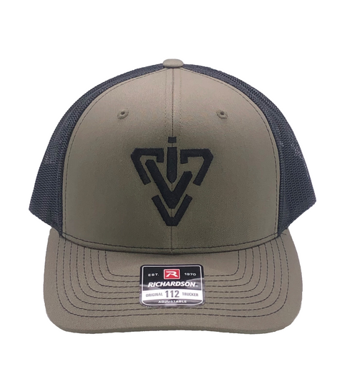 Lingle Industries Trucker Hat