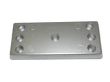 Tecnoseal A-30 Hull Plate Anode Zinc