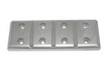 Tecnoseal A-40 Hull Plate Anode Zinc