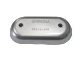 Tecnoseal B-14/Z406 Hull Plate Anode Zinc