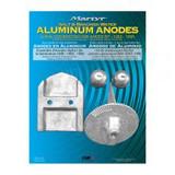 CM ALPHAGEN1 Kit Aluminum