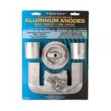 CM BRAVO1 Kit Aluminum