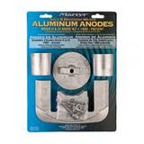 CM BRAVO23 Kit Aluminum