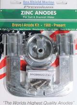 Mercruiser Bravo 1 (1988 – present)