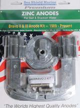 Mercruiser Bravo 2 & 3 (1989 – present)
