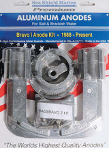 Mercruiser Bravo 1 ALU (1988 – present)