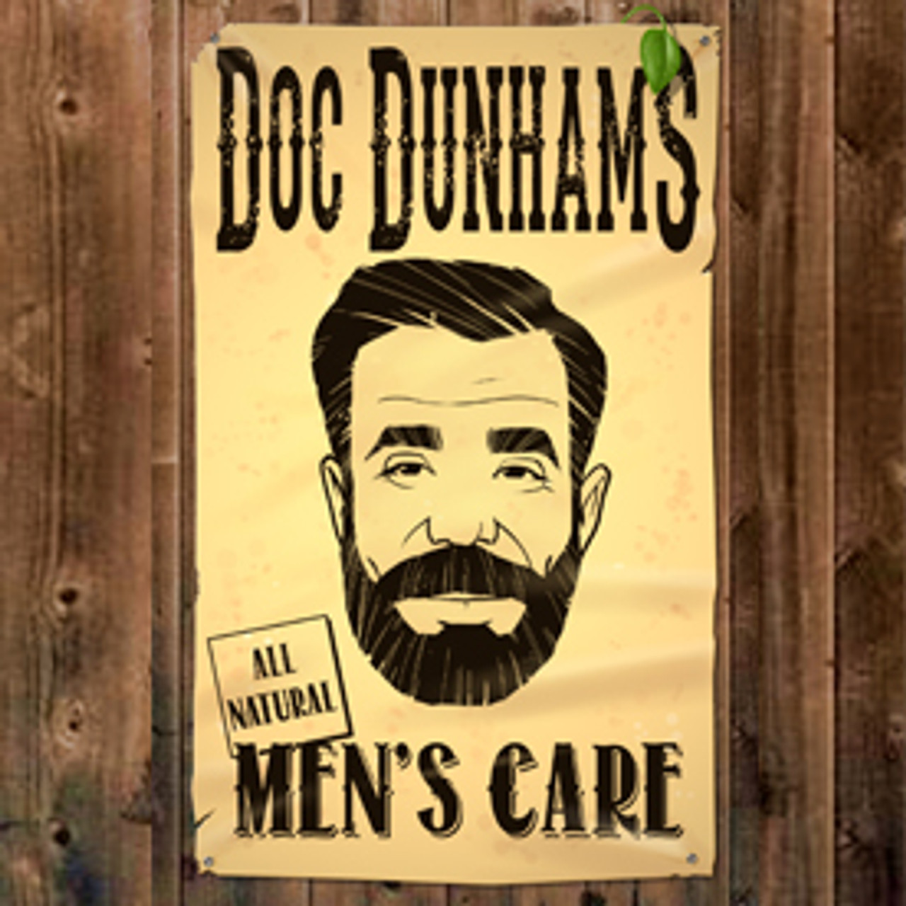 Doc Dunham's Mens Care Lotions