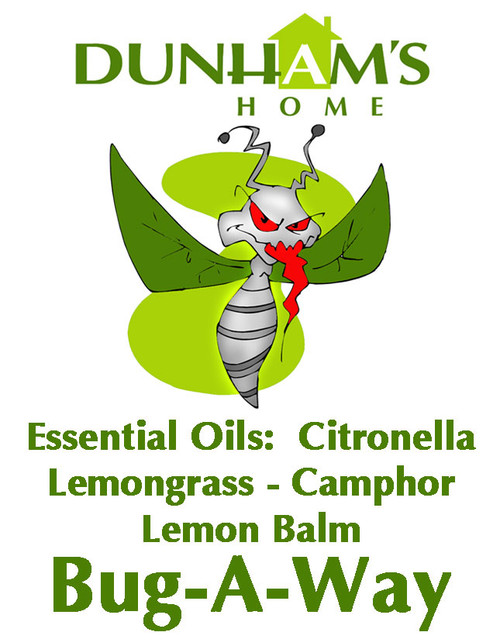Natural lotion base and infused it with the oil of the citronella plant, lemongrass and camphor essential oils.  As a natural insect repellent, citronella is an effective way to keep pesky mosquitoes and other biting insects away.