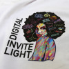 Digital Invite Light