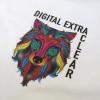 Plotterfilms DIGITAL Extra Clear (PRINT Clear)