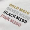 Flex Classic Special (Metallic, Neon, Glitter & Glossy)