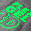 Plotterfilms FLEX Gel 3D heat transfer vinyl