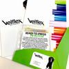 Ready-to-Press Velflex Sample Pack