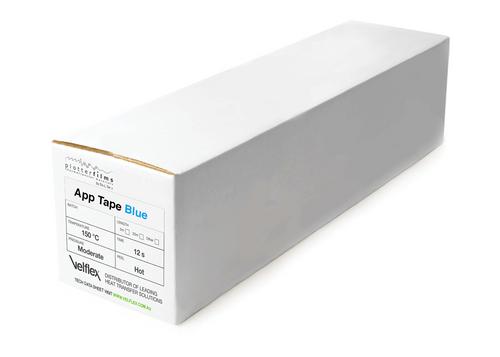 Plotterfilms application tape for heat transfer vinyl