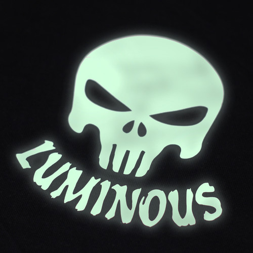 Plotterfilms FLEX Luminous (CUT Glow In The Dark)