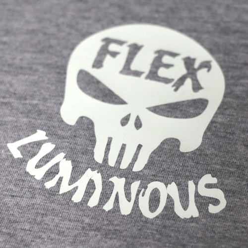 Plotterfilms FLEX Luminous (CUT Glow In The Dark)