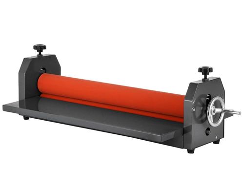 Cold Roll Laminator (1 metre wide)