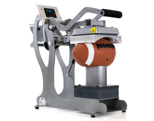 Hotronix STX - Ball Press