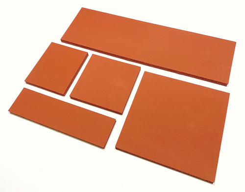 Bundle: Silcone Pad & Silicone Pad Pack