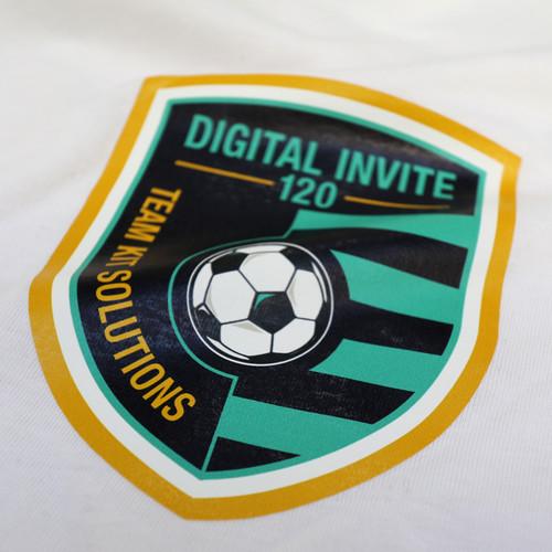 Digital Invite 120 (team kit solution)