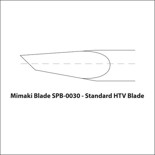 Mimaki Standard Cutting Blade: SPB-0030 (3 Blades)