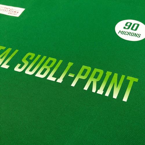 Digital Subli-Print HTV