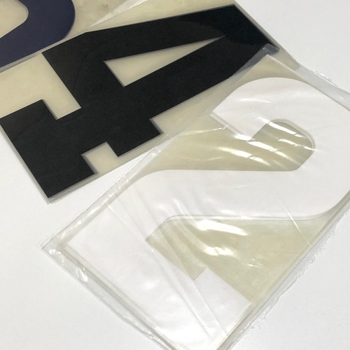 Flex Classic PRE-CUT Numbers (Packs of 10)