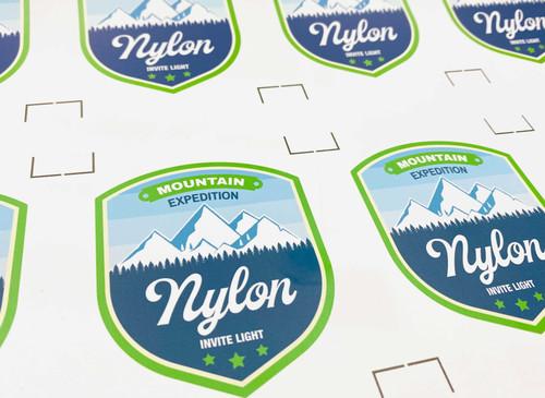 Digital Invite Light Nylon