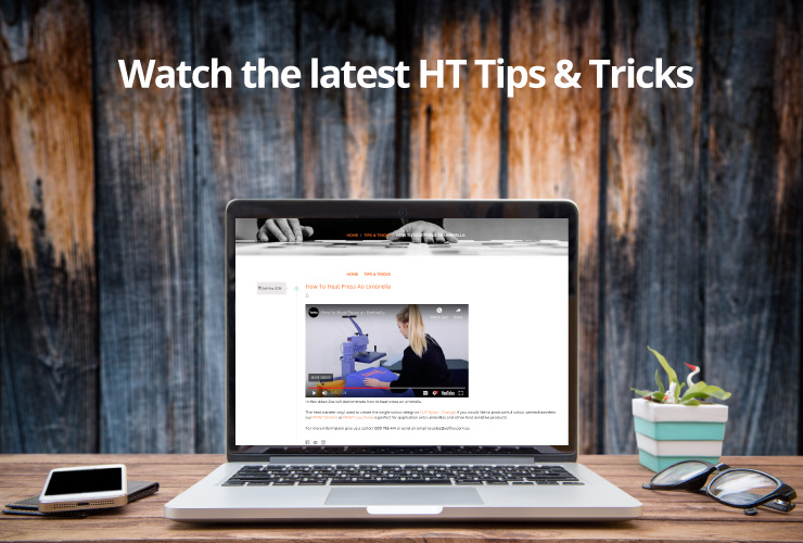 Watch the latest HT Tips & Tricks