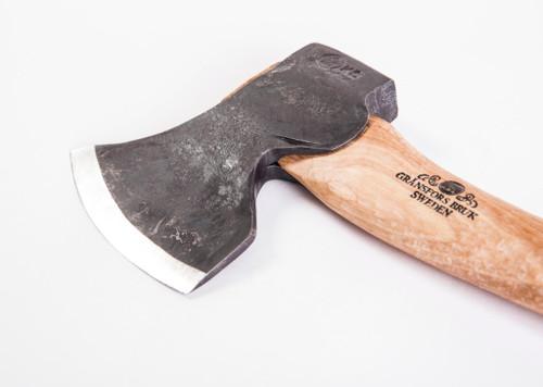 Gränsfors Bruk Swedish Carving Axe (475)