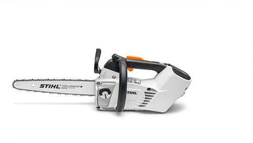 Chainsaws and Pole Saws - Dawn Mowers