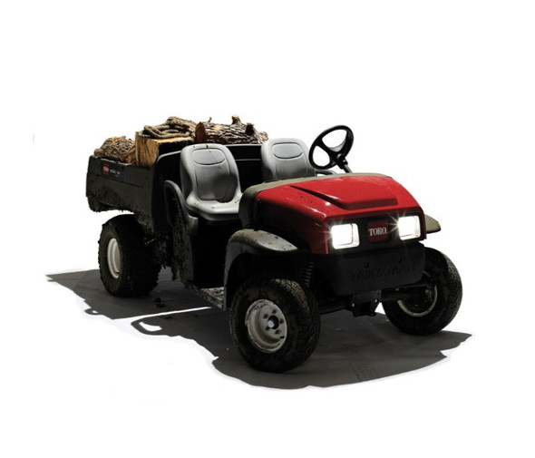 Toro Workman MD Series