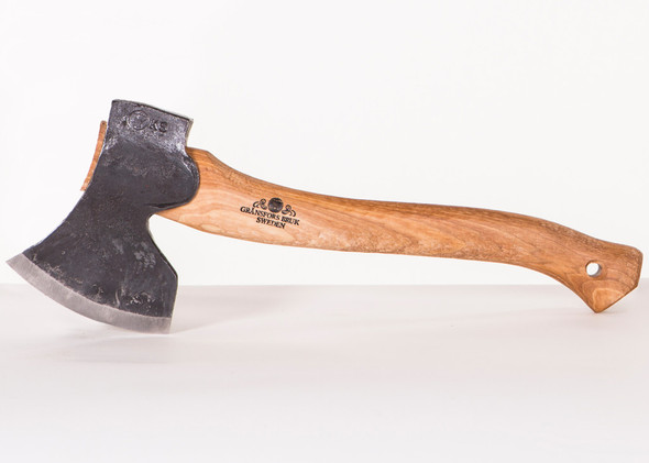 Gränsfors Bruk Swedish Carving Axe (475)