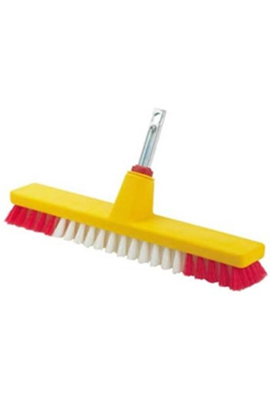 Wolf Garten Broom / Brush Head 37cm