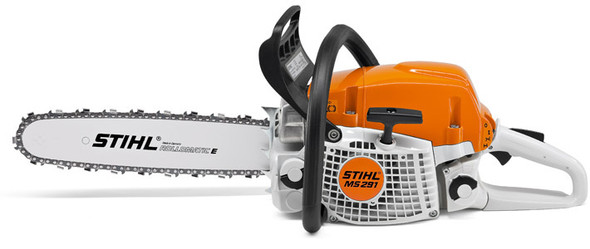 STIHL MS 291 Yard Boss Chainsaw