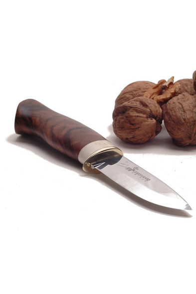 Karesuando - The Boar Exclusive - Walnut