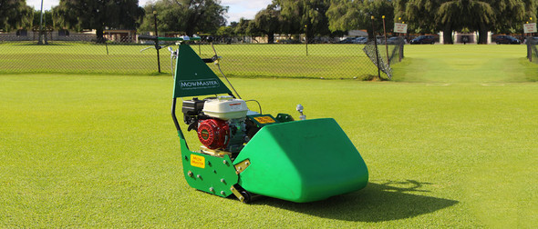 Mow Master R22W Cricket Pitch Mower