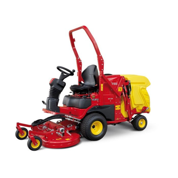 GTS (9292017/9292007) Front Deck Collection Mower